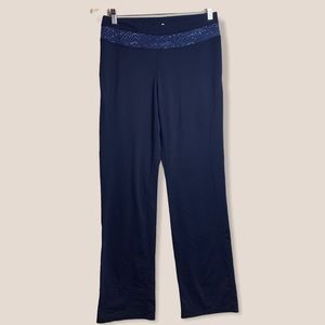🔥 Tuff Athletics Blue Sweatpants Size M